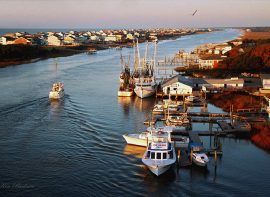 Holden-Beach NC-Vacation Guide