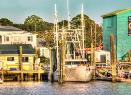 Southport NC Vacation Guide
