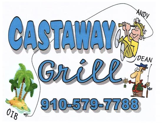 Castaway Grill