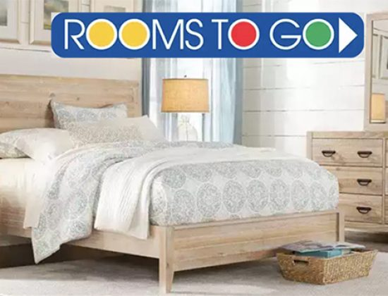 Rooms To Go – Wilmington NC