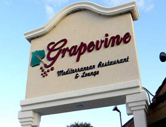 Grapevine Restaurant & Lounge