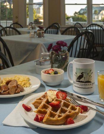 Marsh Harbour Inn Bed & Breakfast