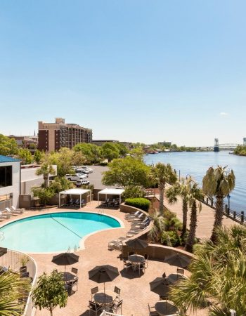 Hotel Ballast By Hilton Wilmington NC