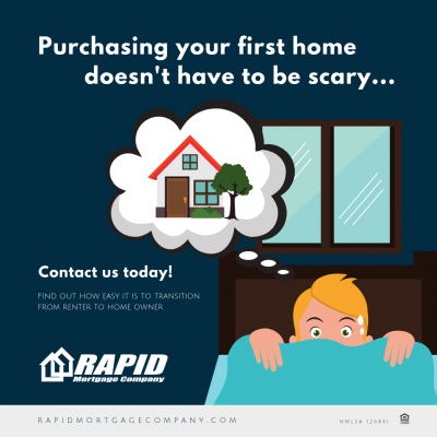 Rapid Mortgage Company