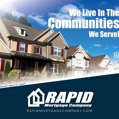 Rapid Mortgage Company