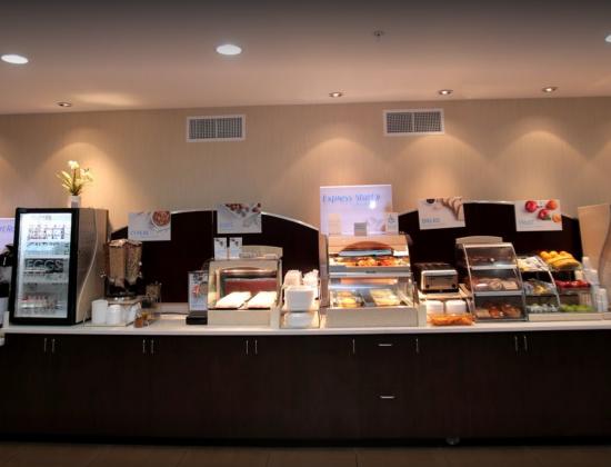 Holiday Inn Express Southport – Oak Island