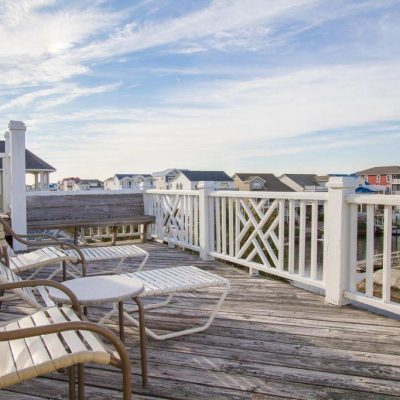 Four Winds 7 Bedroom Ocean Isle Beach Rental Canal House